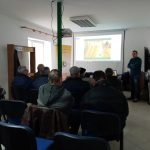 Téli előadást szerveztek a mezőgazdasági termelőknek Zentán