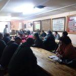 A mezőgazdasági aktualitásokról hallhattak a kupuszinai termelők
