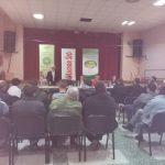 Lakossági fórumot tartottak Hajdújáráson
