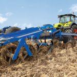 Pályázati kiírás új mezőgazdasági gépek és felszerelések beszerzésére az elsődleges mezőgazdasági termeléshez szükséges beruházások támogatására a 2020-es évben