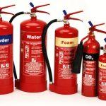 Értesítés! Tűzoltó készülék szervízelése a gazdák részére!