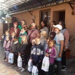 Magyarok Kenyere program  –  15 millió búzaszem – lisztdományok szétosztása a gyermekekkel foglakozó egyesületek részére, 2. forduló 🍞🥐🥨